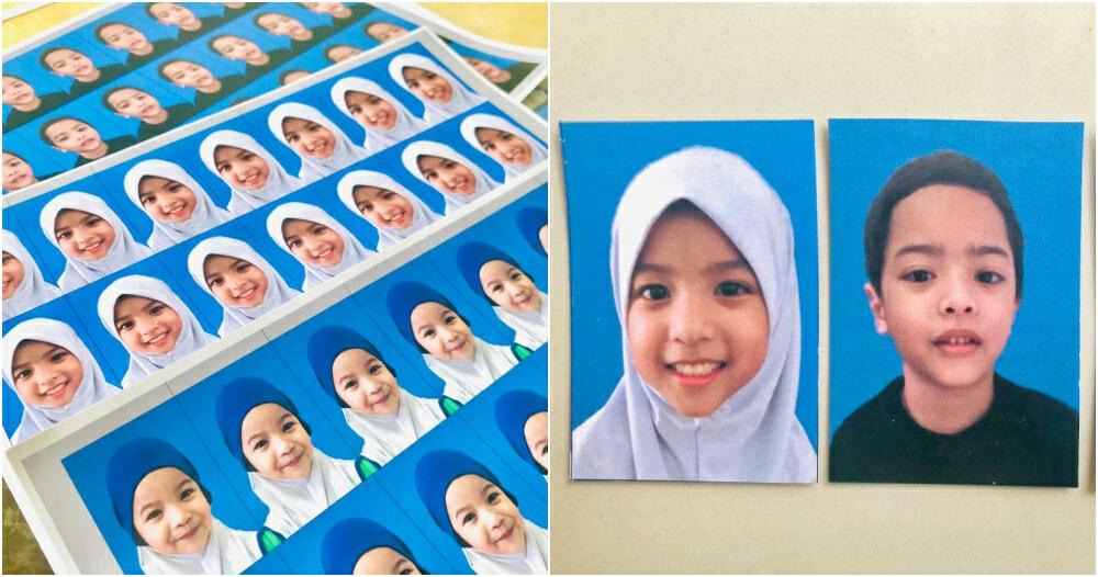 Passport Pic Ft