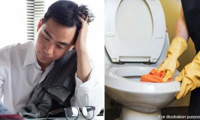 Toilettt