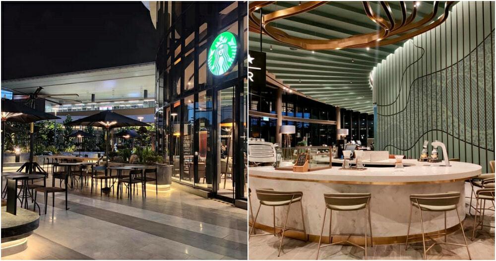 Starbucks Ft