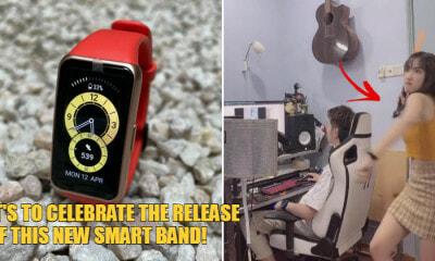 Huawei Band6 Feat 4