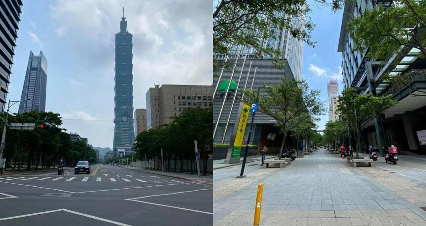 Taiwan Ft