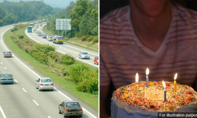 Birthday Party In Melaka