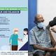 Senior Citizens Can Walk In For Covid 19 Vaccine