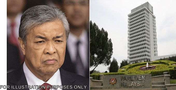 Zahid And Gang Tested Positive For Covid 19