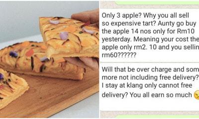 Apple Tart Ft
