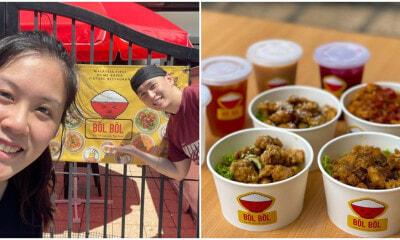 Founders Of Bol Bol Subang Jaya And Their Delicious Meals