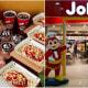 Jollibee Mascot And Fast Food 2