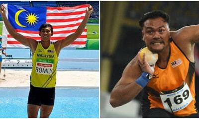 Malaysian Athletes Paralympics Tokyo 2020