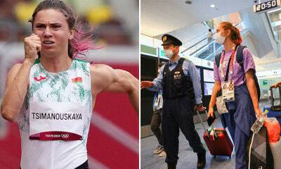 Belarus Sprinter