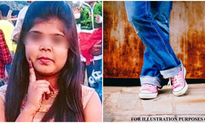 Girl Beaten To Death For Wearing Jeans Ft