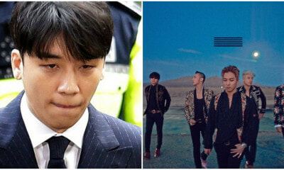 Seungri Bigbang Made M