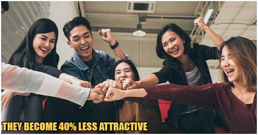 Study Women Friends