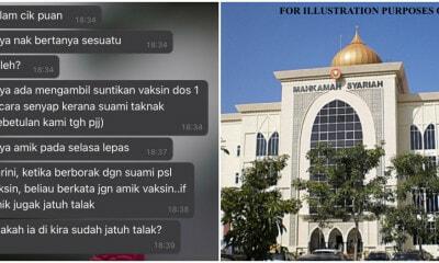 Syariah Court Ft
