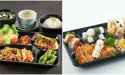 Yummy Japanese Bentos 1