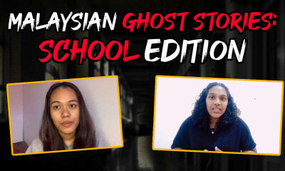 Ghoststory School Thumbnail