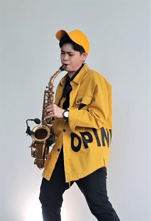Hrcph Guest Performer Tay Keyin