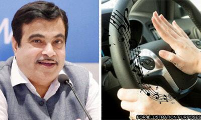 Car Horn India