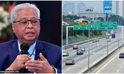 Ismail Sabri Interstate Allowed When 90Pc Vaccinated 1