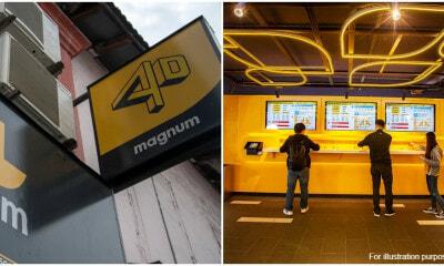 Magnum 4D Reopen