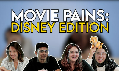 Movie Pain Disney Thumbnail