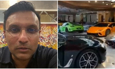 Nazir Hussin Garage