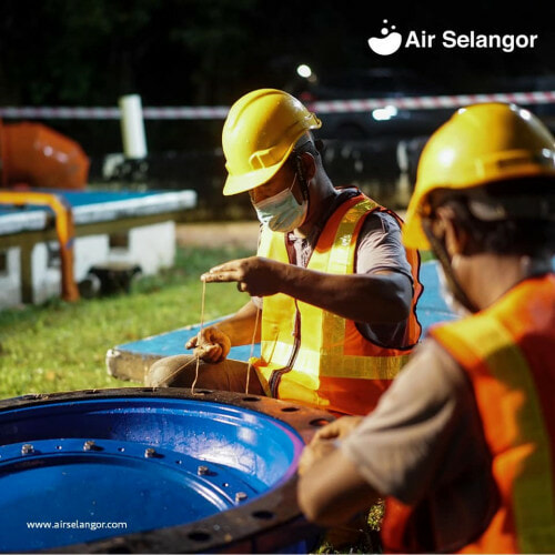 Airselangor Checking