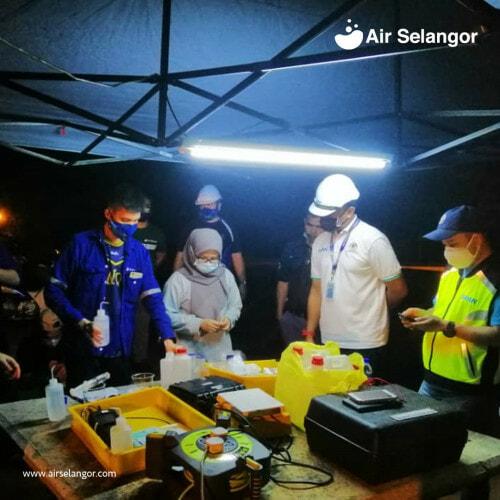 Airselangor Treatment