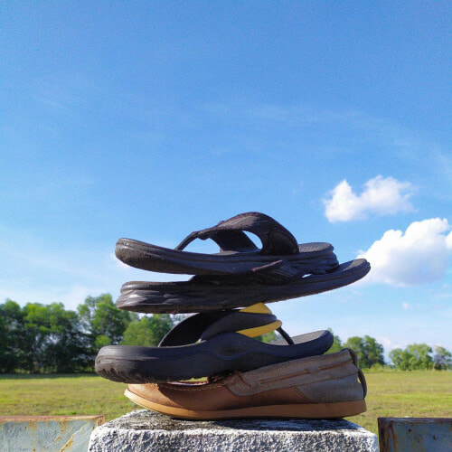 Giantmeadows Footwear