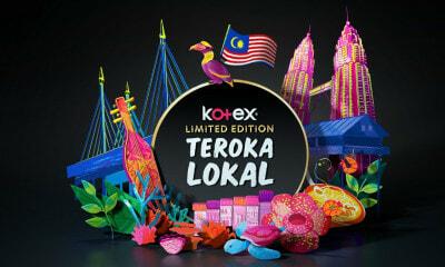 Kotex Teroka Lokal 1
