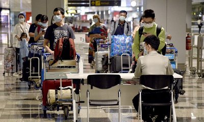 Singapore Eases Quarantine Requirement For Malaysia