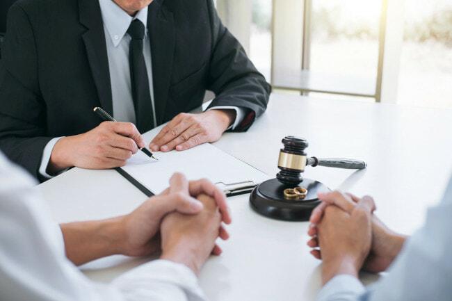 Understanding The Different Types Of Divorce