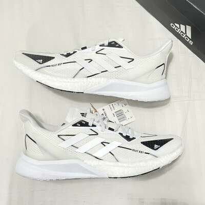 X9000L3 Heat.rdy Shoes White Fy0798 04 Standard 1
