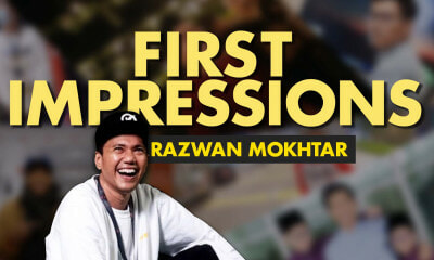 First Impression Ep2 Thumbnail