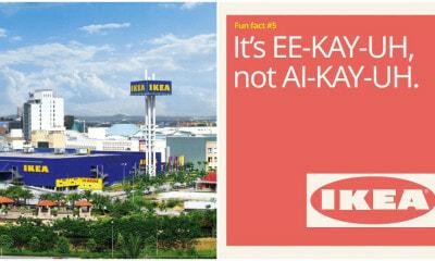 Ikea Pronunciation 2