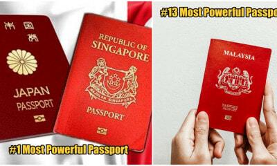 Passport Ft