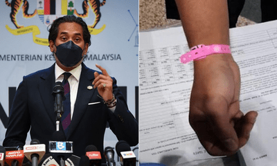 Shorter Quarantine Period For Travellers Coming Back To Malaysia